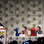 ToughPigs at San Diego Comic Con 2014