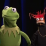 Kermit Talks Avengers Audition, Invites Rocket Raccoon to Join Muppets