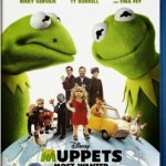 The Unnecessarily Extended Muppets Most Wanted Blu-ray Review