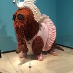 Somebody Come and Check Out a Great Sesame Street Exhibition