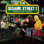 Sesame Needle Drop: Sesame Street 1: Original Cast Record
