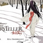 Preview: The Storyteller: Witches, Tale 2