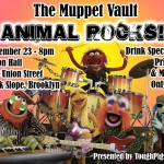 Muppet Vault: Animal Rocks!
