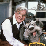 Remembering Gerry Parkes, Fraggle Rock's Doc
