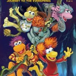 Preview: Fraggle Rock Journey to the Everspring #1