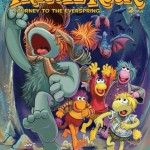Preview: Fraggle Rock: Journey to the Everspring #2