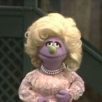 Fran Brill Week: Little Birds and Toast Lovers on Sesame Street