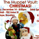5th Annual Muppet Vault: Christmas!