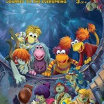 Preview: Fraggle Rock Journey to the Everspring #3