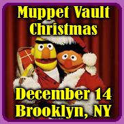 Muppet Vault: Christmas!