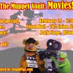 Muppet Vault: Movies (the Sequel)