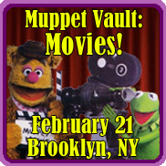 Muppet Vault: Movies!