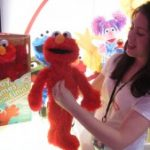 Fair Play 2015: Muppet Merch at Toy Fair
