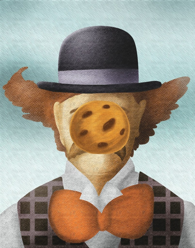 magritteCookie