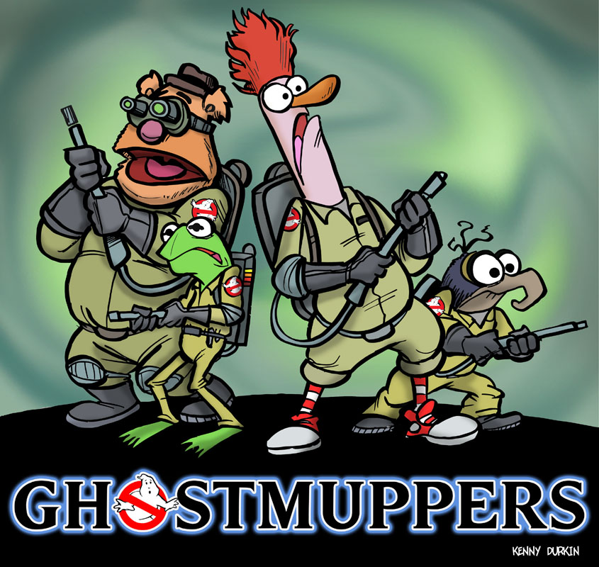 13-GhostMuppers