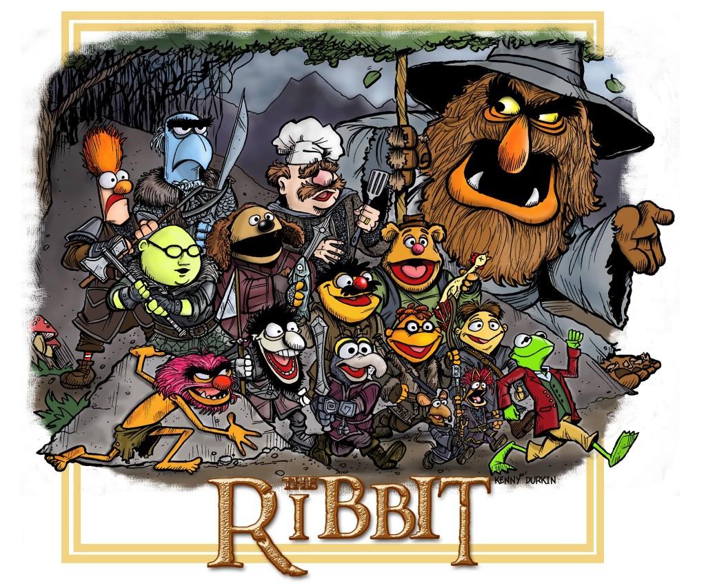 16-Ribbit