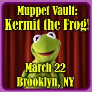 Muppet Vault: Kermit the Frog!