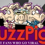 April Fools: BuzzPigs, Muppet Fans Who Go Viral