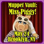Muppet Vault: Miss Piggy's Moi-morial Day Parade!