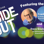 Frank Oz and Dave Goelz Re-Team for Pixar