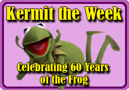 Happy 60th Birthday, Kermit!