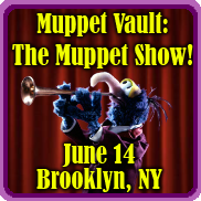 Muppet Vault: The Best of The Muppet Show!