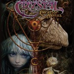 Dark Crystal: Creation Myths v.3 Coming Soon