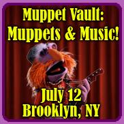 Muppet Vault: Music!