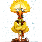 ToughPigs Art: Piper Thibodeau