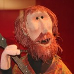 Center for Puppetry Arts' Jim Henson Wing Opening in November
