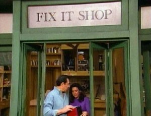 Fix It Shop