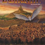 You Remind Me of the Game: Labyrinth Board Game Announced!