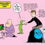 Visual Thinking: Muppet Fan Artist Jay Fosgitt