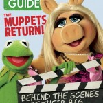 TV Guide Still Exists, Has Muppets on the Cover