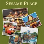 Sesame Place Week: The Book Based on the Theme Park Based on the Show