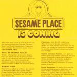 Sesame Place Week: Jim Henson & Sesame Place