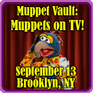 Muppet Vault: Muppets on TV!