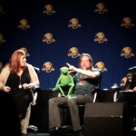 Muppeteers at Dragon Con 2015 (or, How I Cried In Front of Oscar the Grouch)