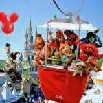 Rumor: Disney World Getting a Muppet Restaurant?