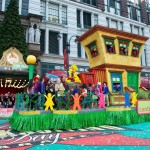 Sesame Street Returns to Macy's Parade, Thanksgiving Not Canceled