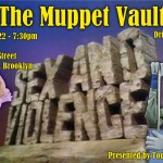 Muppet Vault: Sex and Violence!