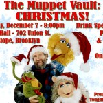 6th Annual Muppet Vault: Christmas!