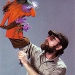 Help Jerry Nelson Help Aspiring Puppeteers