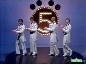 Gimme Five Gordon David Luis Bob