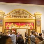 It Belongs In a Museum: The New Henson Exhibit in Atlanta