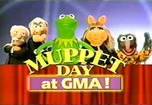 muppetsgmaday