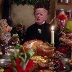 Make America HATE Again: Ronald Grump on Sesame Street