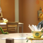 The Muppets Wins Production Design Award