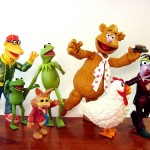 See the Muppets Diamond Select Toys Before You Rip Open the Packaging