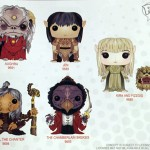 Coming Soon: Dark Crystal Funko Pops